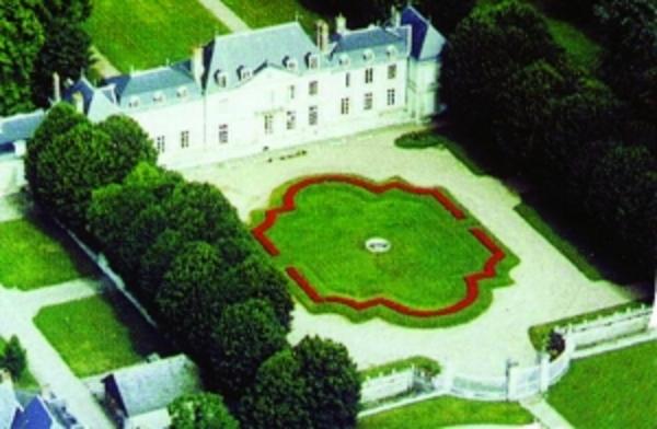 Rendez Vous aux Jardins 2018 -Château de Chevilly