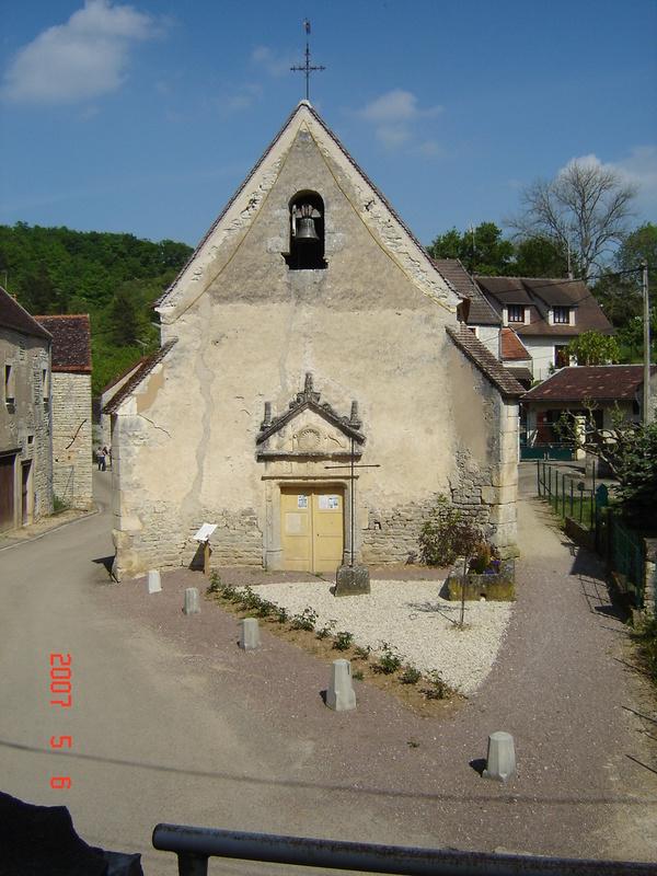 Journées du patrimoine 2017 - Hameau du Beugnon : 2 lieux, 2 expositions