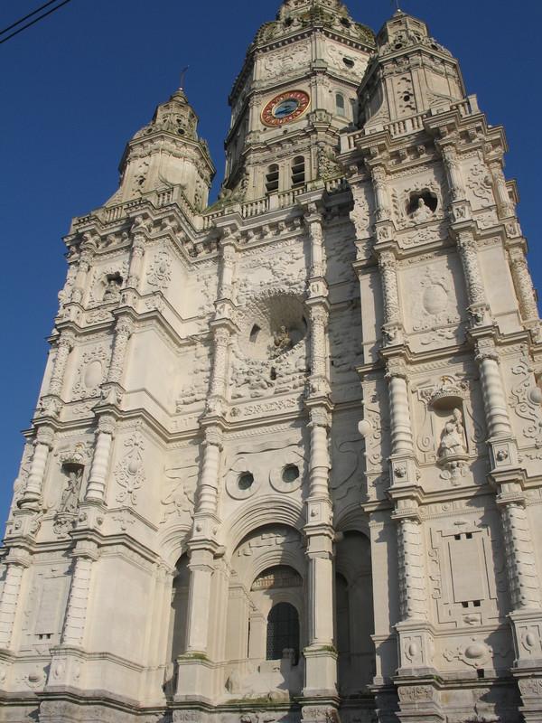 Nuit des musées 2018 -Musée de la tour abbatiale
