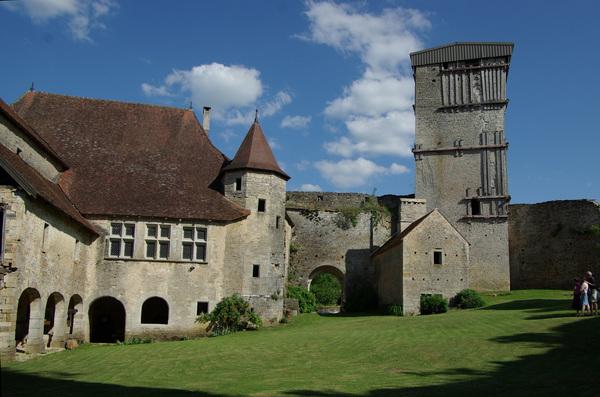 Journées du patrimoine 2017 - Château fort d'Oricourt