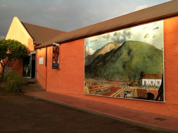 Nuit des musées 2019 -Musée des arts décoratifs de l'océan Indien
