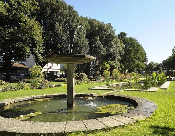Rendez Vous aux Jardins 2018 -Jardin ortholan