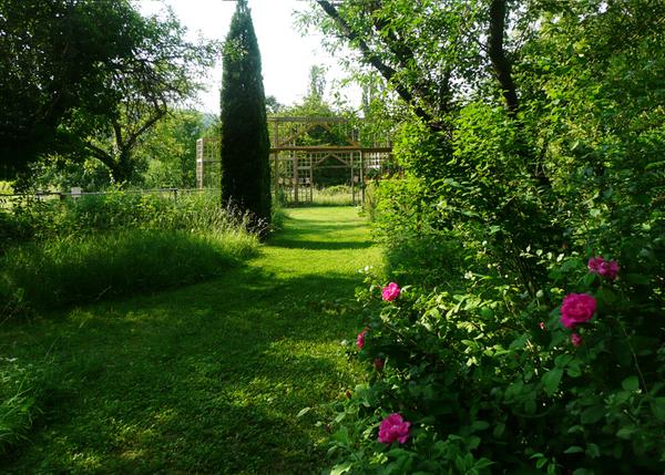 Rendez Vous aux Jardins 2018 -Un jardin philosophe