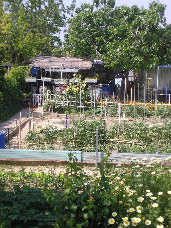 Rendez Vous aux Jardins 2018 -Jardins ouvriers et familiaux de Provence