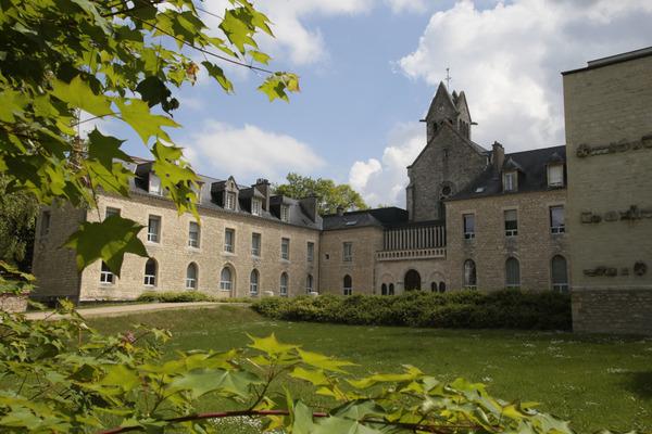 Crédits image : Abbaye d'Igny