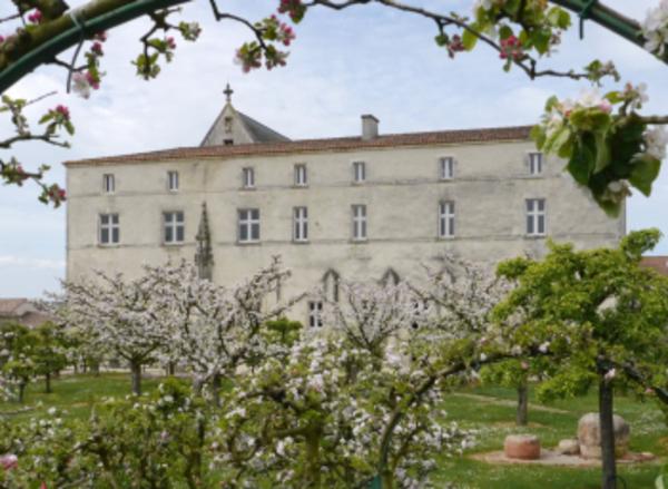 Crédits image : Commanderie des Antonins ©  mairie.
