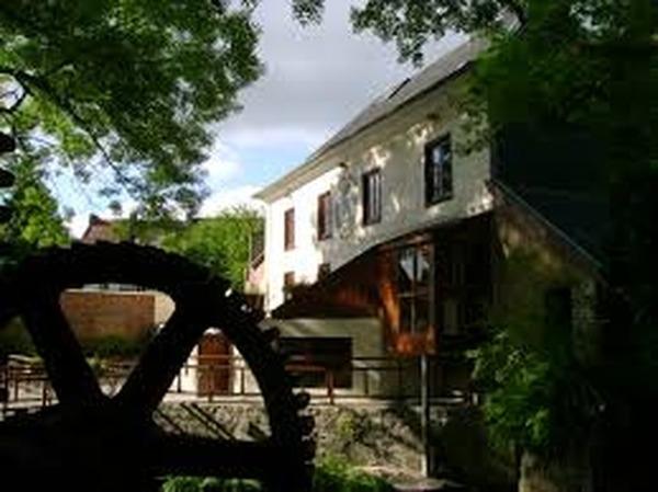 Crédits image : Moulin Musée Wintenberger