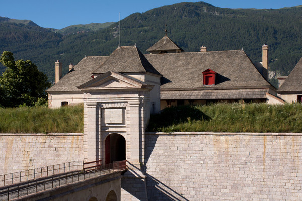 Rendez Vous aux Jardins 2018 -Place forte de Mont-Dauphin