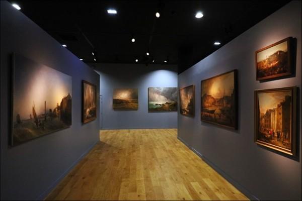 Nuit des musées 2018 -Musée des Beaux Arts Thomas Henry