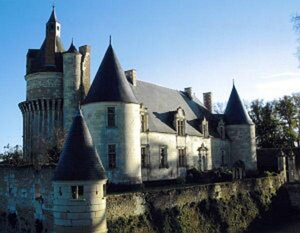 Crédits image : Château de Coussay