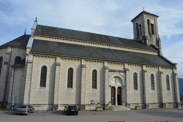 Crédits image : Mairie Miribel