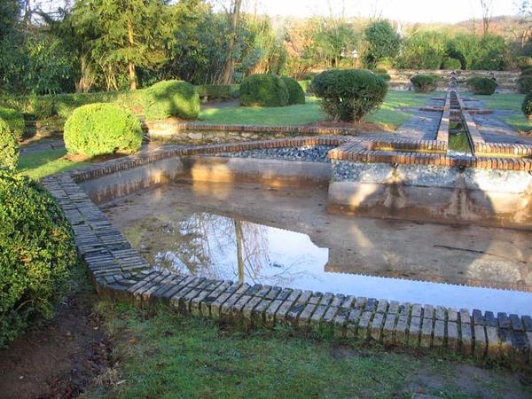 Rendez Vous aux Jardins 2018 -Parc Boussard