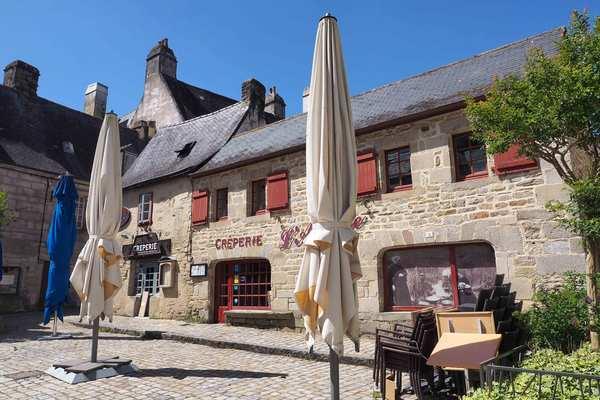 Crédits image : Ville de Quimper