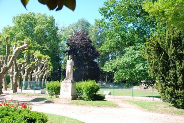 Journées du patrimoine 2020 - À la découverte des perles du Général Marchand !