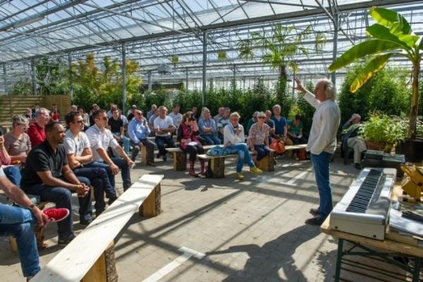Rendez Vous aux Jardins 2018 -Plantarium® de Gaujacq