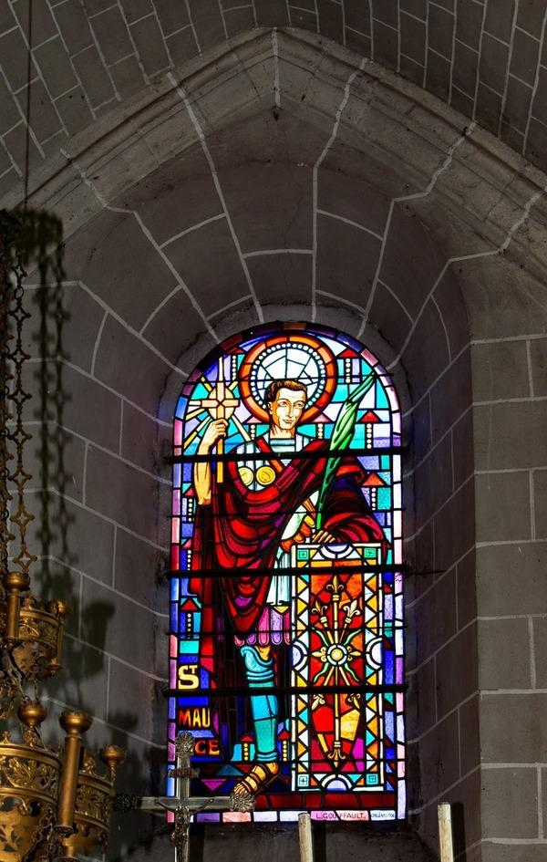 Crédits image : Mairie de Saint Maurice sur Aveyron
