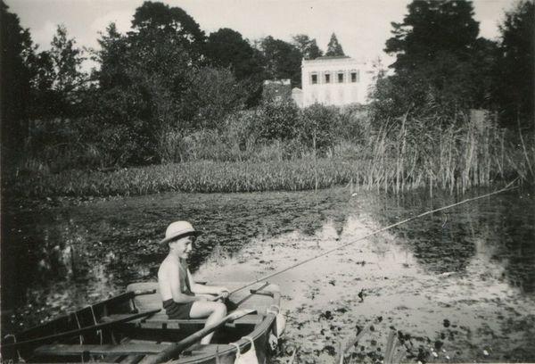 Journées du patrimoine 2019 - Ciné-conférence : Bonheurs sur l'eau