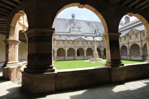 Journées du patrimoine 2018 - Découverte de la bibliothèque bretonne