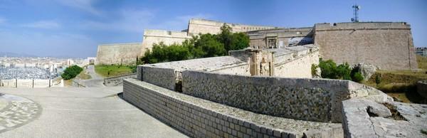 Journées du patrimoine 2017 - Fort d'Entrecasteaux