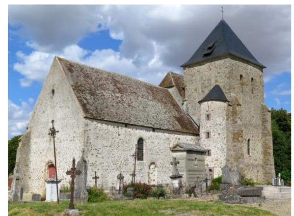 Crédits image : Commune de Gumery