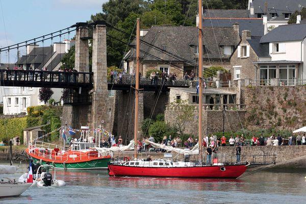 Journées du patrimoine 2018 - Visite libre du vieux pont suspendu