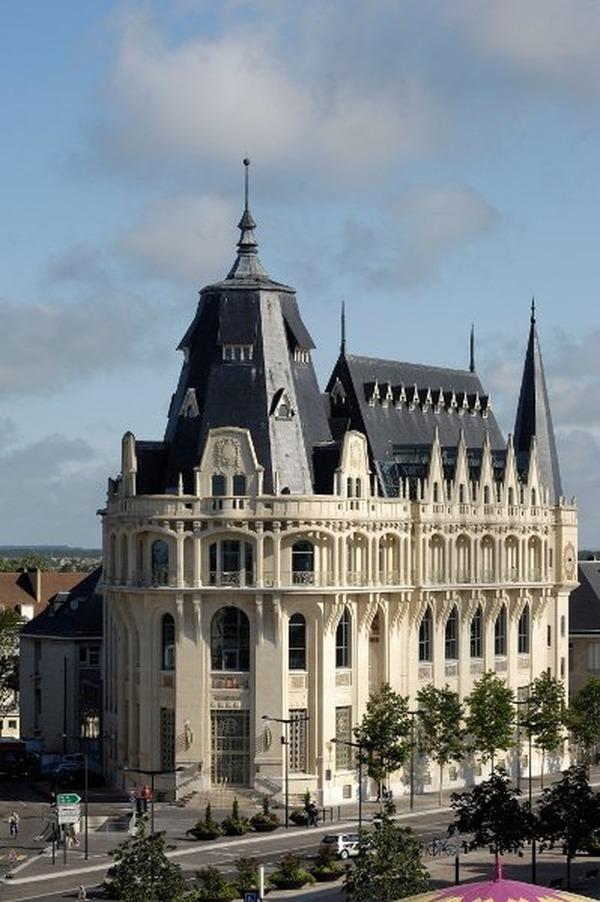 Crédits image : Ville de Chartres