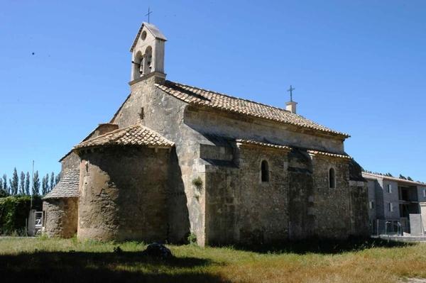 Journées du patrimoine 2017 - Visite libre de la chapelle des Vignères