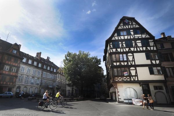 Crédits image : Pierre Frigeni / Ville et Eurométropole de Strasbourg