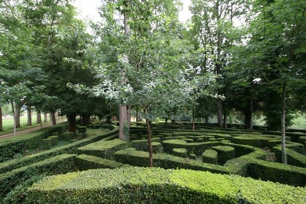 Rendez Vous aux Jardins 2018 -Parc et jardin du château de Caudon