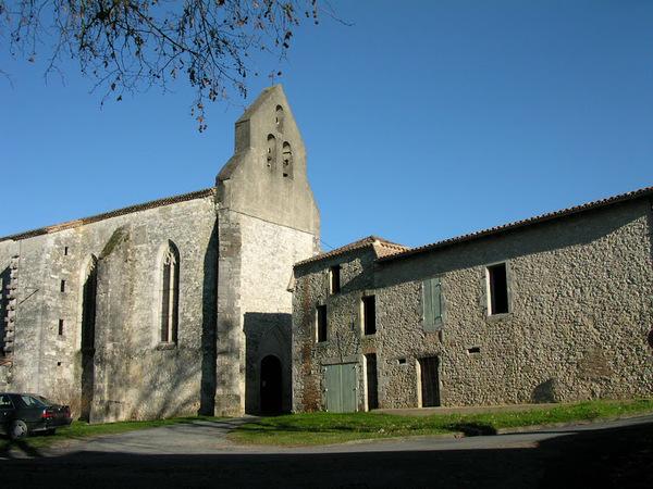 Crédits image : © Église Saint-Martin