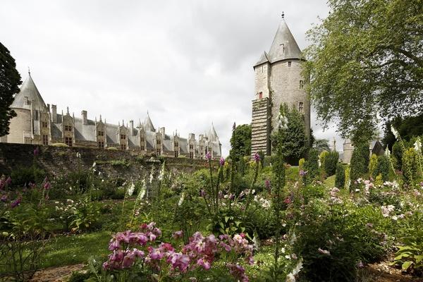 Rendez Vous aux Jardins 2018 -Parc du château de Josselin