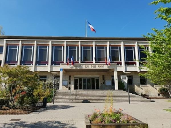 Crédits image : © Mairie du 9ème arrondissement de Lyon