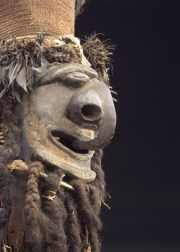 Nuit des musées 2018 -Musée d'Arts africains, océaniens, amérindiens