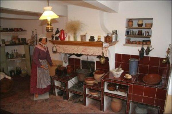 Journées du patrimoine 2017 - Visite du Musée Gardanne Autrefois
