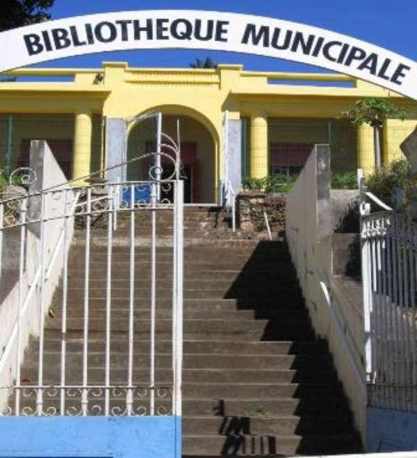 Bibliothèque de la Montagne
