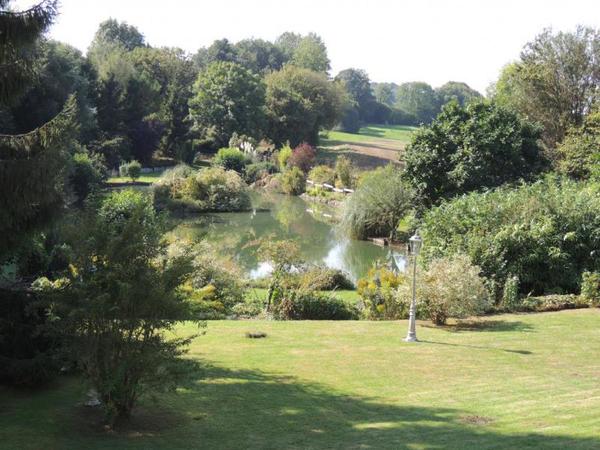 Rendez Vous aux Jardins 2018 -Jardin les Hortensias