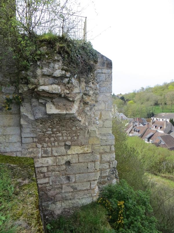 Crédits image : Service Architecture et Patrimoine  Ville de Vendôme