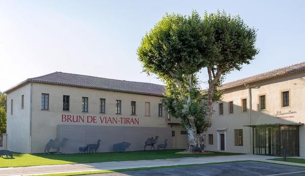 Journées du patrimoine 2020 - Visite exceptionnelle de la manufacture!