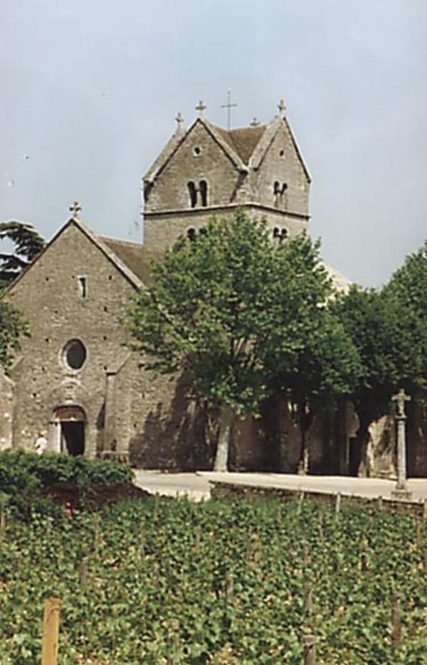 Journées du patrimoine 2018 - Visite guidée de l'église Saint-Symphorien-de-Touches