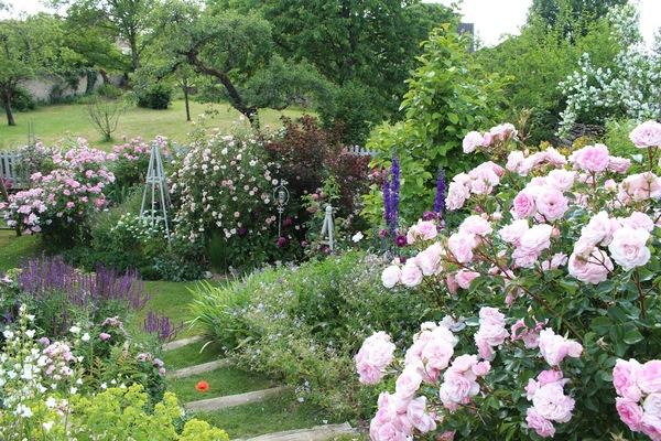 Rendez Vous aux Jardins 2018 -Notre jardin secret