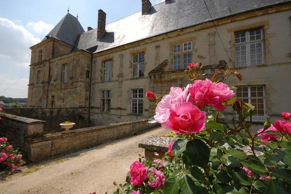 Crédits image : Michel Laurent - La Lorraine gaumaise