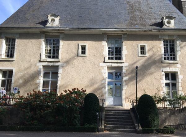 Crédits image : Office de tourisme Vendôme