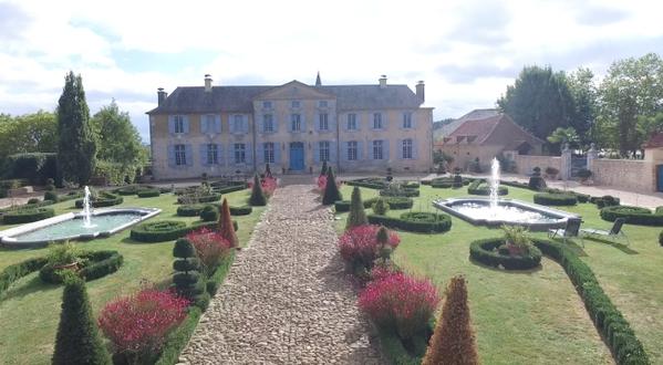 Rendez Vous aux Jardins 2018 -Château de Gardères