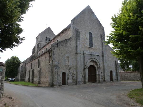 Crédits image : Commune de Janville-en-Beauce