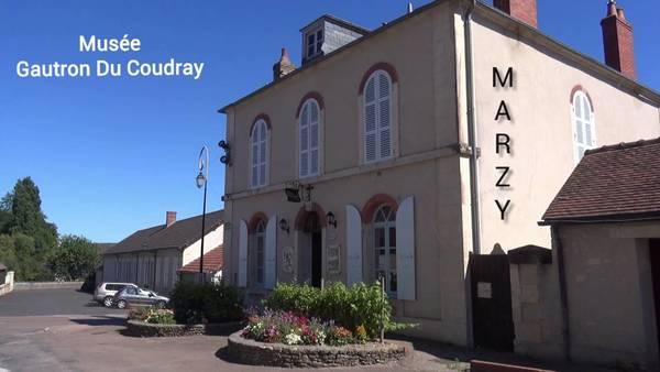 Nuit des musées 2019 -Musée municipal Gautron du Coudray