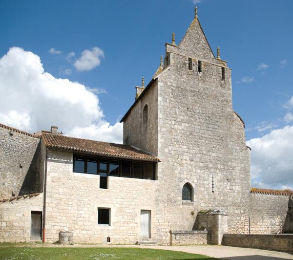 Journées du patrimoine 2017 - Découverte de la cité médiévale de Chauvigny