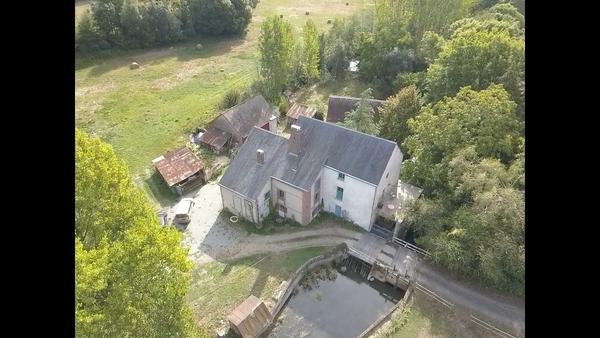Crédits image : Moulin de la Vasrole