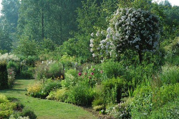 Rendez Vous aux Jardins 2018 -Pépinière-jardin antoine breuvart