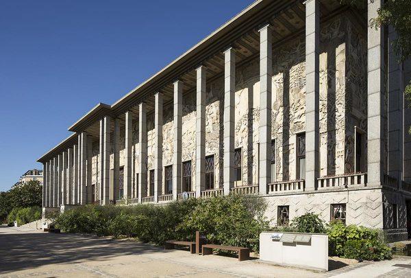 Journées du patrimoine 2017 - Visite commentée du Palais