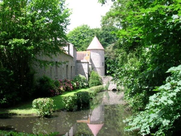 Journées du patrimoine 2017 - Visite commentée du château et de son parc